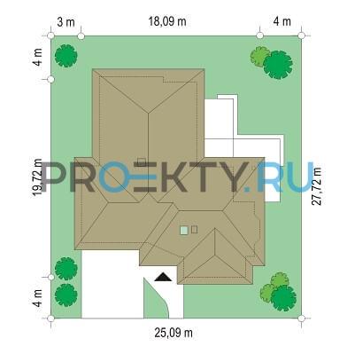 План проекта Комфортный - 3