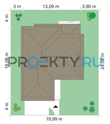 План проекта Ривьера