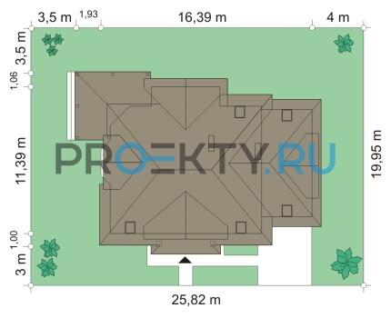 План проекта Рубин-3