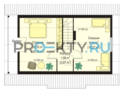 План проекта Сосенка-4 - 2
