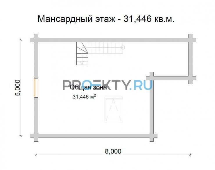 План проекта Русская забава - 2