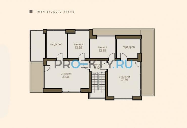 План проекта Венеци 300