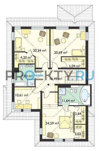 План проекта Удобный-2