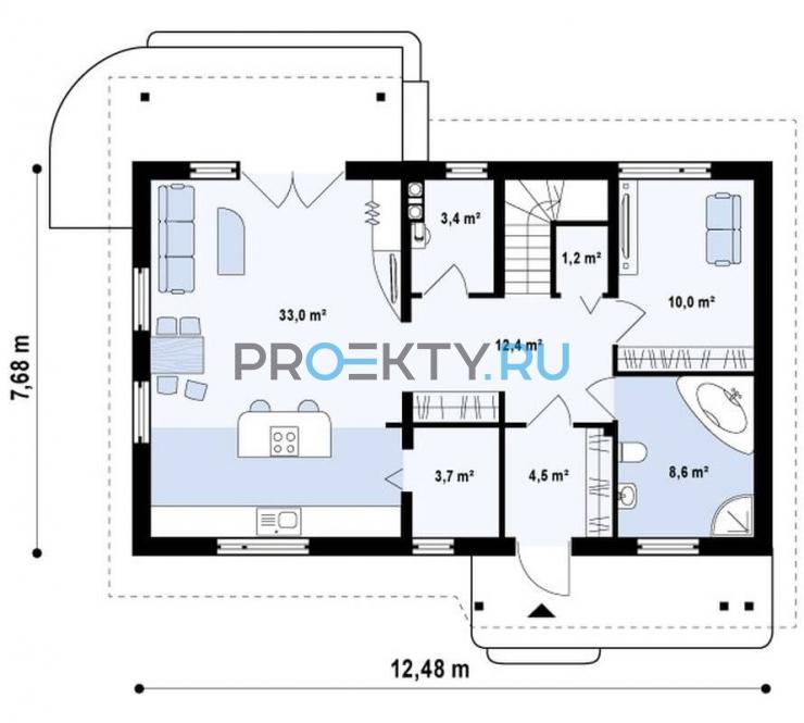 План проекта Z111 - 1