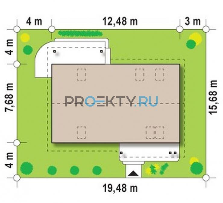 План проекта Z111 - 3