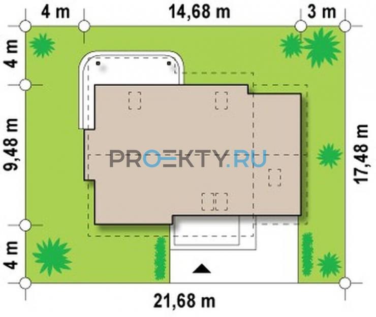 План проекта Z120 - 3