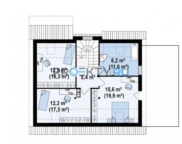 План проекта Z127 - 2