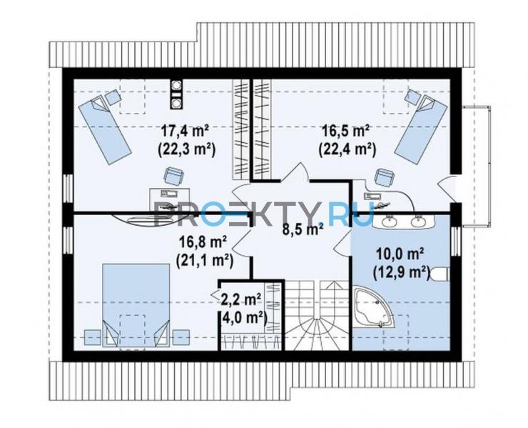 План проекта Z129 - 2