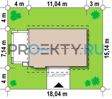 План проекта Z139