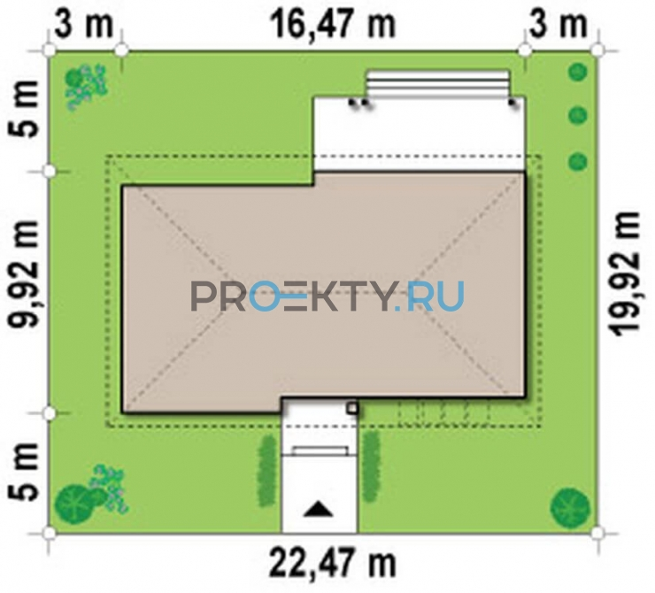 План проекта Z140 - 2