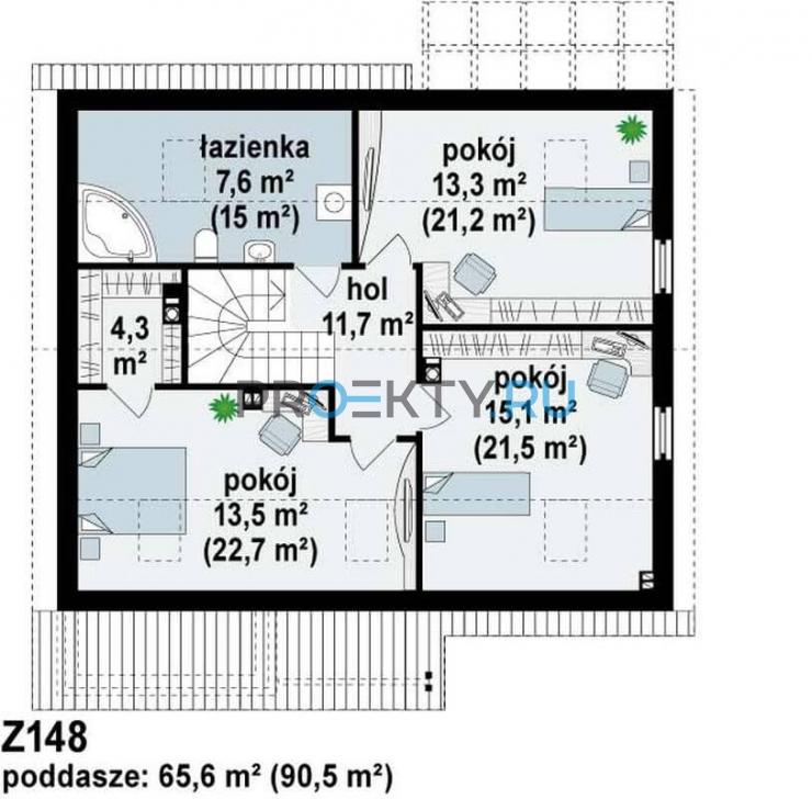 План проекта Z148 - 2