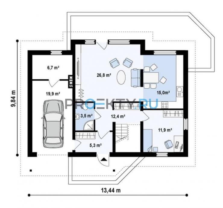 План проекта Z170 - 1