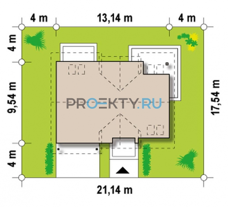 План проекта Z172