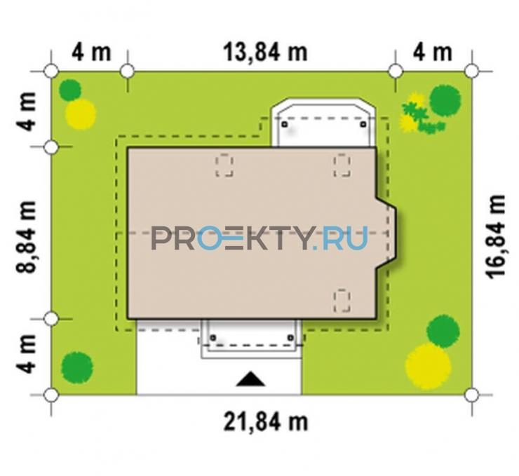 План проекта Z178