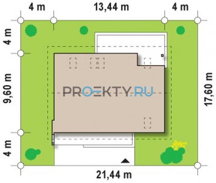 План проекта Z188