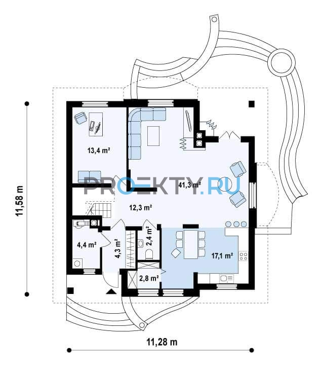 План проекта Z18