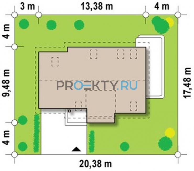 План проекта Z192
