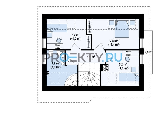 План проекта Z216 - 2