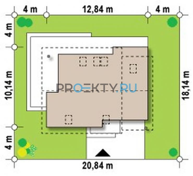 План проекта Z219