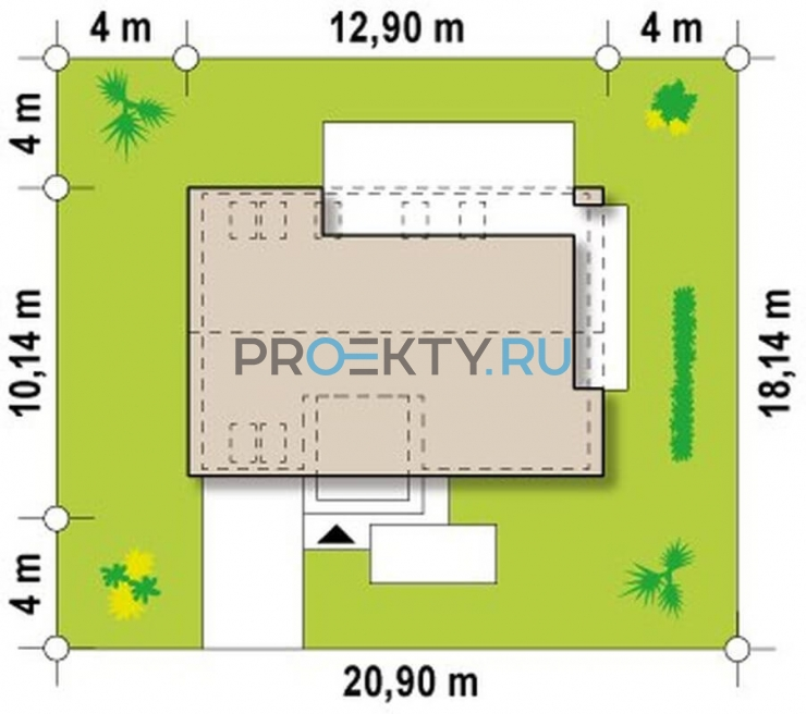 План проекта Z222 - 3