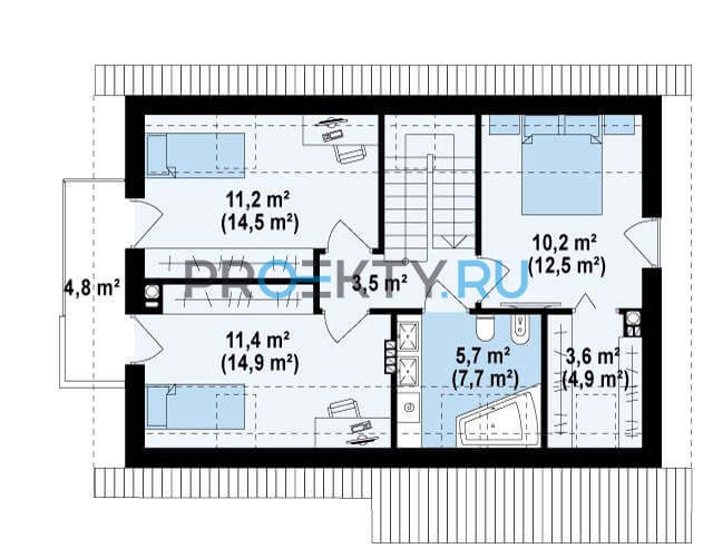 План проекта Z225 - 2