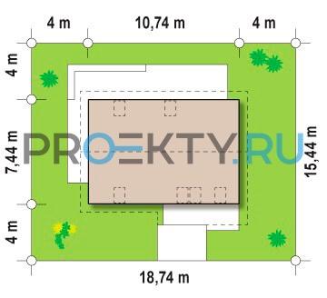 План проекта Z225 - 3