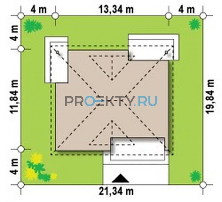 План проекта Z230 - 2