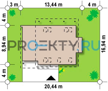 План проекта Z231