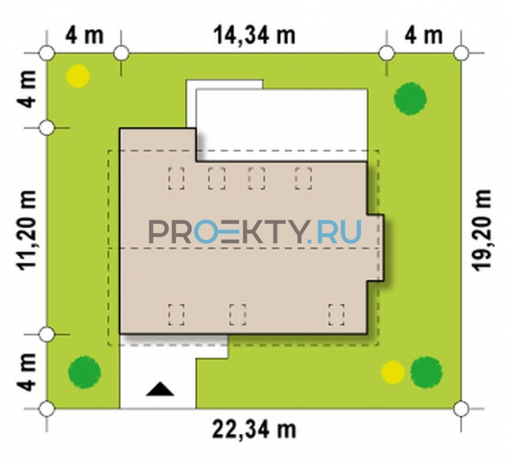 План проекта Z239