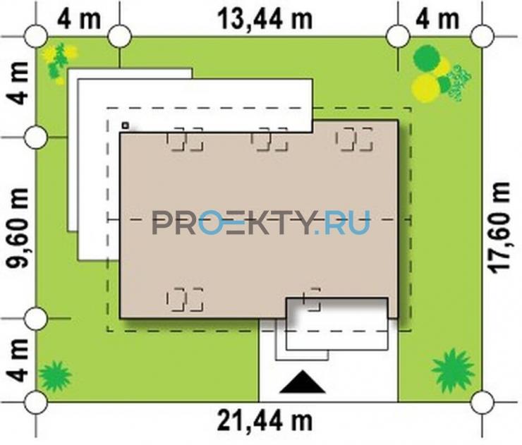 План проекта Z240