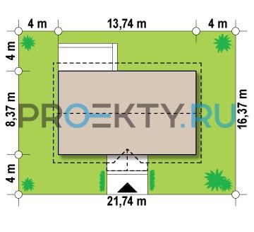 План проекта Z241