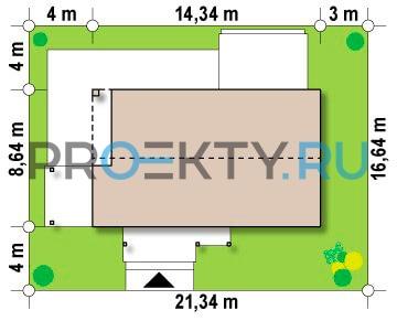 План проекта Z258