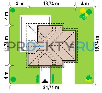 План проекта Z283