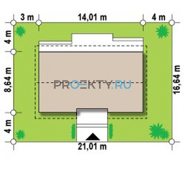 План проекта Z309 - 2