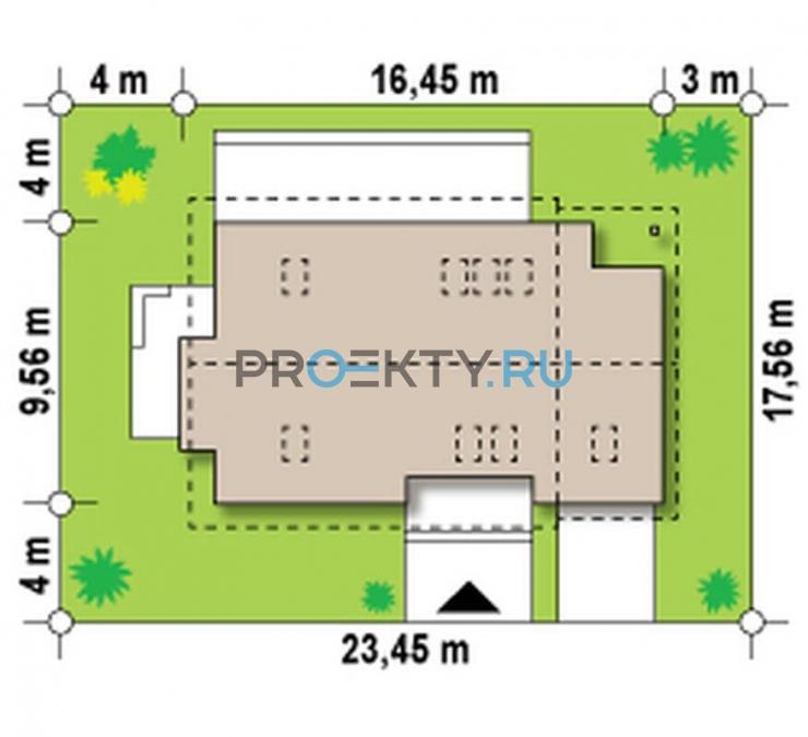 План проекта Z318 - 3