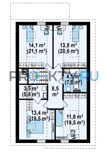 План проекта Z324