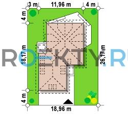 План проекта Z325