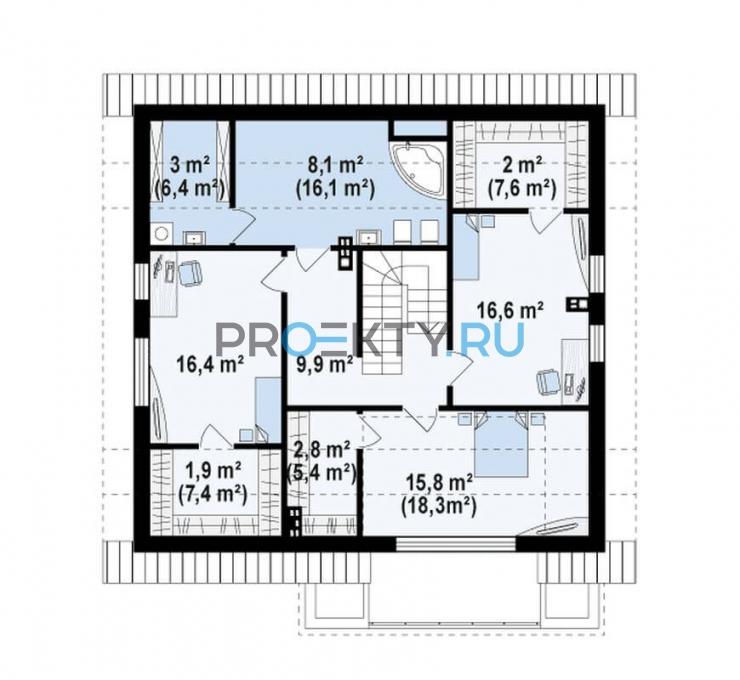 План проекта Z331