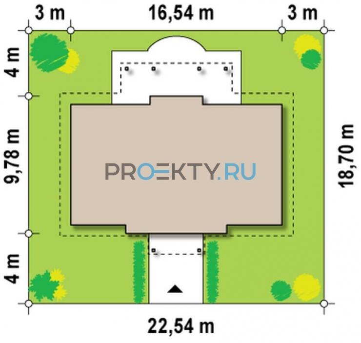 План проекта Z5 - 2
