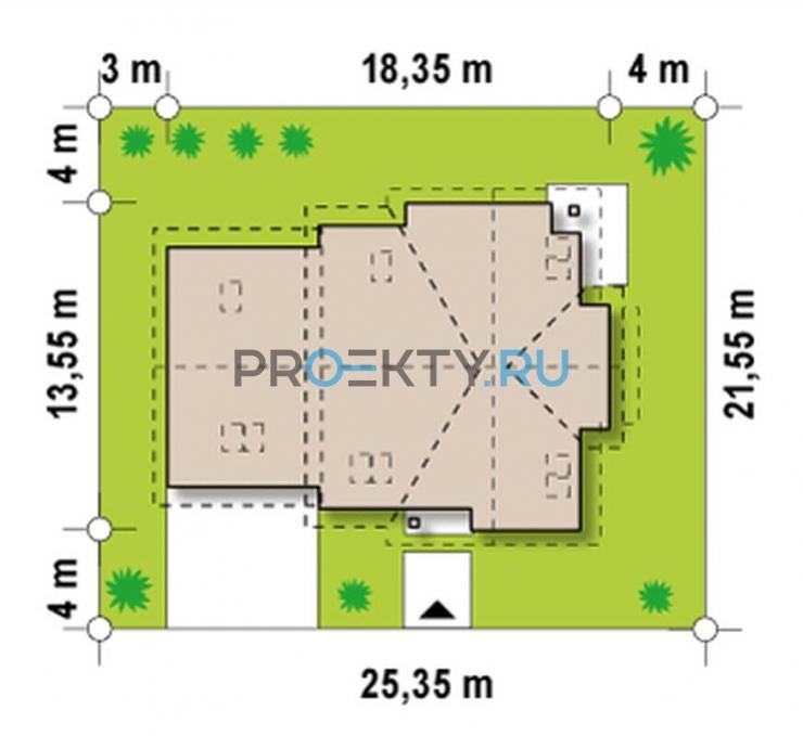 План проекта Z70 - 3