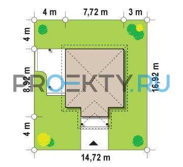 План проекта Z73 - 2
