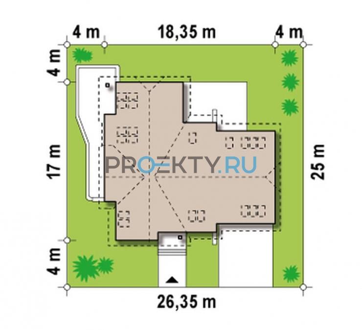 План проекта Z76 - 3