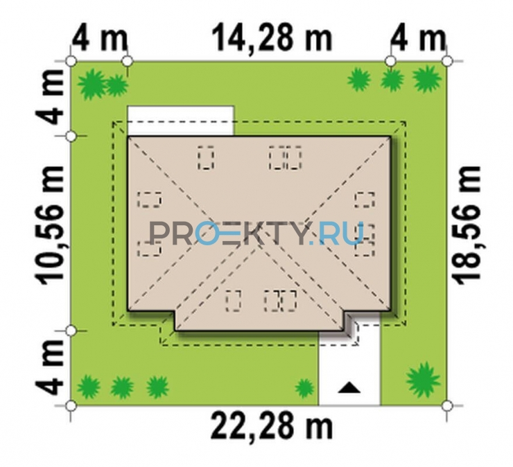 План проекта Z83 - 3