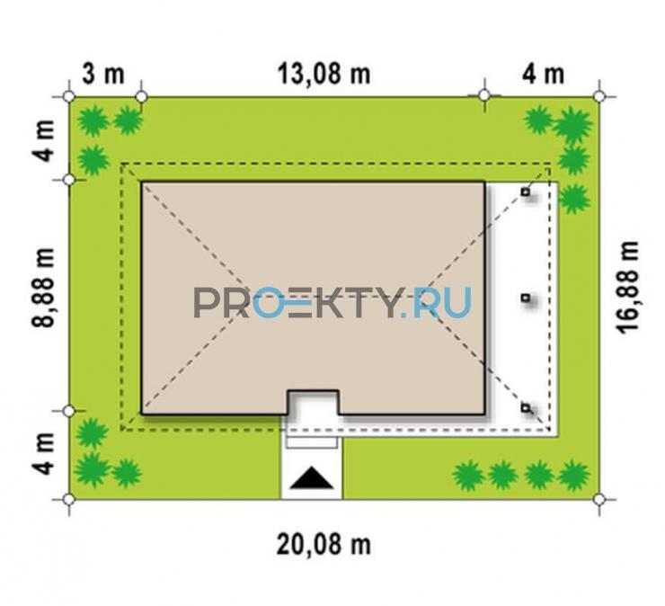 План проекта Z85 - 3