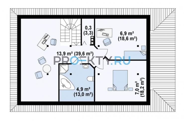 План проекта Z85 - 2