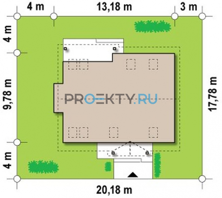 План проекта Z95 - 3