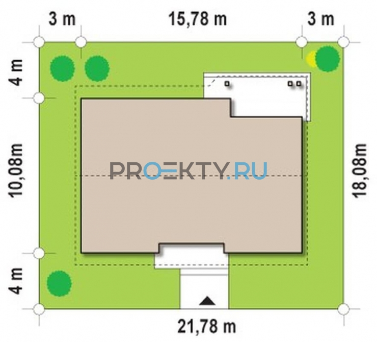 План проекта Z98 - 2