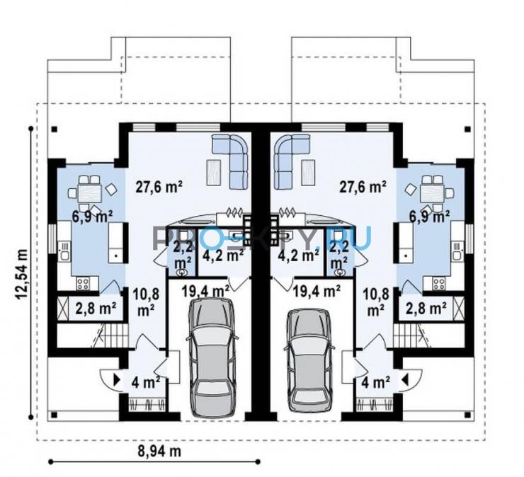 План проекта Zb12 - 1