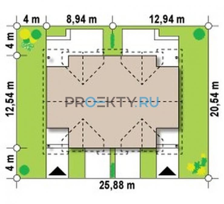 План проекта Zb12 - 3