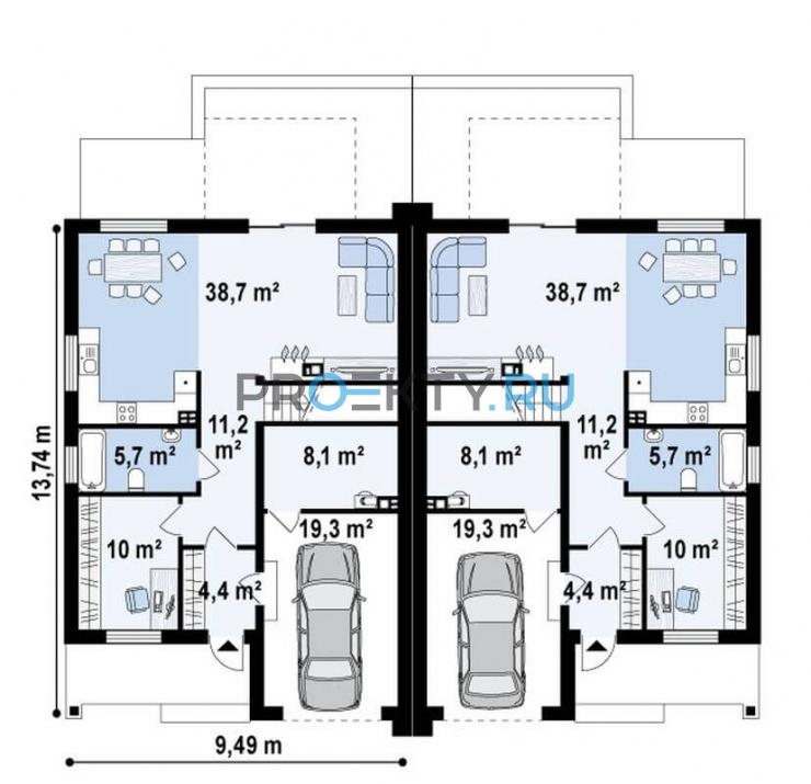 План проекта Zb13 - 1